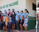 SAÚDE: Prefeitura realiza mais uma ação itinerante na zona rural em combate ao coronavírus